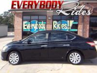 Options:  2013 Nissan Sentra Visit Everybody Rides 2