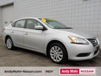 LOW MILES!! CLEAN CARFAX!! CVT with Xtronic and