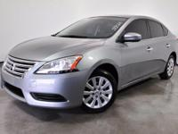 Nissan Certified. One owner pride and joy is yours for