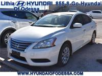 CARFAX 1-Owner. S trim. EPA 39 MPG Hwy/30 MPG City! CD