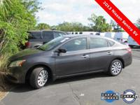 2015 Nissan Sentra SV ** AUTOMATIC ** 39 MPG!! (You'll