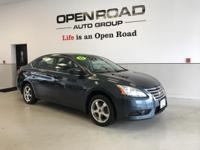 REDUCED FROM $10,995!, FUEL EFFICIENT 36 MPG Hwy/27 MPG