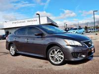 Recent Arrival! New Price! CARFAX One-Owner. CVT with