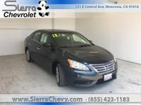 *** FRESH ON THE LOT***  ***EQUIPPED WITH POWER WINDOWS