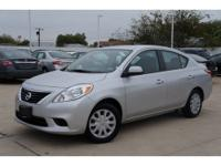 2013 Nissan Sentra Sedan SV Our Location is: Hertz Car