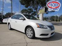 2013 Nissan Sentra SL ** Nissan Certified Preowned