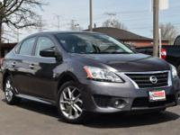 New Price! Clean CARFAX. Amethyst Gray 2013 Nissan