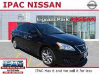 CARFAX 1-OWNER VEHICLE! This gorgeous 2013 Nissan