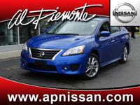 Exterior Color: blue metallic, Body: Sedan, Engine: