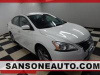 *NISSAN CERTIFIED*, *FRESH DETAIL*, *NON SMOKER*, and