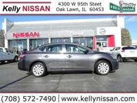 Exterior Color: gray, Body: Sedan, Engine: 1.8L I4 16V