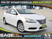 Come test drive this 2013 Nissan Sentra! Providing