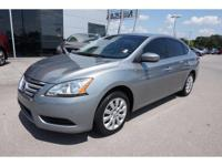 Options:  2013 Nissan Sentra Sv|***Highlights*** Only