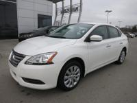 Options:  2013 Nissan Sentra Sv|***Model Strengths***