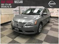 This 2013 Nissan Sentra SV is offered to you for sale