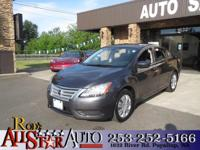 Options:  2013 Nissan Sentra Sv|The Carfax Buy Back