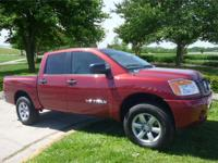 Exterior Color: cayenne red, Body: Crew Cab Pickup,