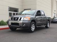 2013 Nissan Titan SL Priced below KBB Fair Purchase
