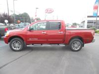 Come see this 2013 Nissan Titan . Its Automatic