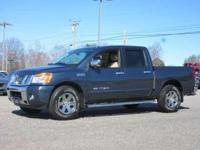 This 2013 Nissan Titan SV is offered to you for sale by