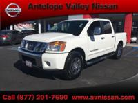 2013 Nissan Titan SV Nissan Factory Certified 7Yr
