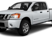 Options:  2013 Nissan Titan Sv|**Prices Are Plus