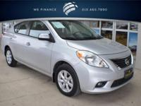 CARFAX 1-Owner, LOW MILES - 3,855! FUEL EFFICIENT 40