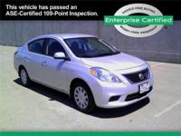 2013 Nissan Versa 4dr Sdn CVT 1.6 SV. Our Location is: