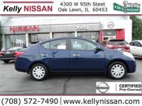 Exterior Color: blue, Body: Sedan, Engine: 1.6L I4 16V
