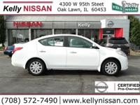 Exterior Color: white, Body: Sedan, Engine: 1.6L I4 16V