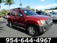 2013 Nissan Xterra 4WD 4dr Auto S Our Location is: