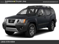 Exterior Color: night armor, Body: SUV, Engine: Gas V6
