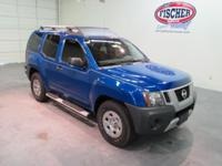 2013 Nissan Xterra S ** New Tires ** This my favorite