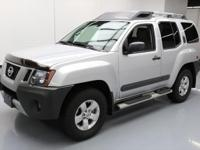 2013 Nissan Xterra with 4.0L V6 Engine,Automatic