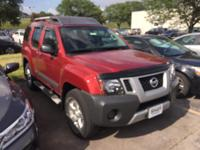 This 2013 Nissan Xterra S AUTO is proudly offered by