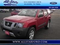 Exterior Color: red, Body: SUV, Engine: 4.0L V6 24V