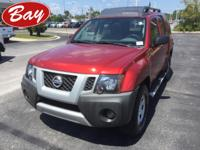 This 2013 Nissan Xterra X is offered to you for sale by