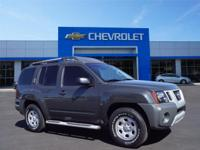 Options:  2013 Nissan Xterra X|Miles: 33324Color: Night