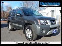 New Price! Clean CARFAX. Night Armor 2013 Nissan Xterra