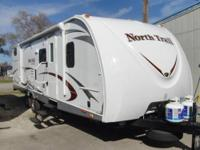 New 2013 Heartland North Trail 32BUDS King Travel