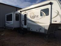 2013 Open Range Light M-297RLS. 2013 Open Range Light