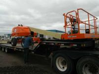 2013 Other 400S 2013 JLG 400S Package 4 Domestic Usa