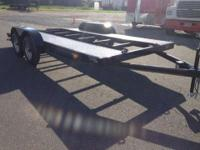 "2013 Other 82 82"" x 16"" Carhauler New 2013 82"" x 16'"