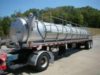 Make:OtherYear:2013Condition:New 5500 Gallon Stainless