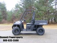 For Sale 2013 Polaris Ranger, this mid size side x side
