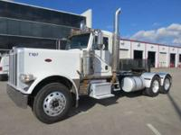 Conventional Trucks Day Cab 5888 PSN . 2013 Peterbilt