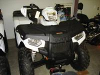 2013 Polaris 500 HO New Condition Never Ridden 2013