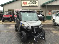 2013 Polaris BRUTUS HD PTO In Stock Now !! Save Money