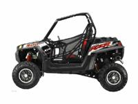 Make: Polaris Mileage: 1 Mi Year: 2013 Condition: Used