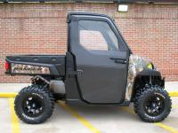 2013 Polaris Ranger 900 XP 4x4 Browning Edition with